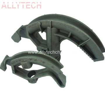 High Precision CNC Zinc Die Casting Parts